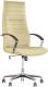 Кресло офисное Новый Стиль Iris Steel Chrome (LE-F) -