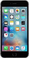 Смартфон Apple iPhone 6s Plus 32GB (серый космос) -
