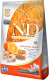 Корм для собак Farmina N&D Low Grain Codfish & Orange Adult Medium (0.8кг) -