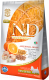 Корм для собак Farmina N&D Low Grain Codfish & Orange Adult Mini (12кг) -