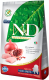 Корм для собак Farmina N&D Grain Free Chicken & Pomegranate Puppy Maxi (12кг) -