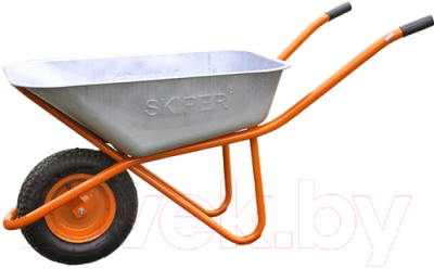 Тачка Skiper 130 Expert