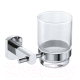 Стакан для зубных щеток Milardo MI Tasman T051 -