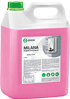 Жидкое мыло Grass Milana BubbleGum / 125192 (5кг) -