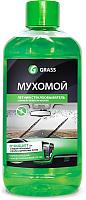Жидкость стеклоомывающая Grass Mosquitos Cleaner 220001 (1л) -