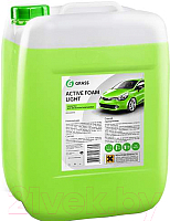 Средство для бесконтактной мойки Grass Active Foam Light / 132103 (20л) -