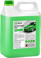 Средство для бесконтактной мойки Grass Active Foam Eco / 113101 (5.75л) -