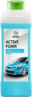 Средство для минимойки Grass Active Foam / 113160 (1л) -