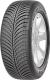 Всесезонная шина Goodyear Vector 4Seasons Gen-2 195/65R15 91T -