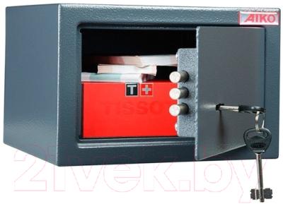 Мебельный сейф Aiko T-170 KL