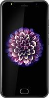 Смартфон TeXet X-Plus / TM-5577 (черный) -