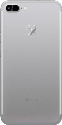 Смартфон TeXet X-Plus / TM-5577 (кварц)