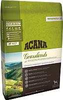 Корм для собак Acana Heritage Grasslands (2кг) -