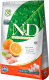 Корм для собак Farmina N&D Grain Free Codfish & Orange Adult Medium (2.5кг) -