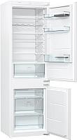 Холодильник с морозильником Gorenje RKI4182E1 -