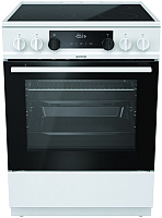 Кухонная плита Gorenje EC6341WC -