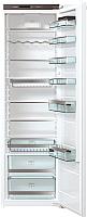 Холодильник без морозильника Gorenje RI5182A1 -