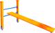 Игровой комплекс Start Line Fitness Скамья наклонная (8003) -