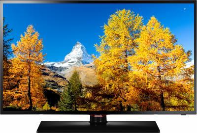 Телевизор Samsung UE39F5020AW - общий вид