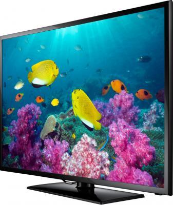 Телевизор Samsung UE39F5000AWXRU - общий вид