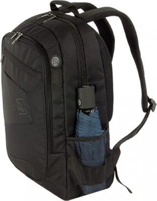 Рюкзак для ноутбука Tucano Lato Backpack Black - общий вид