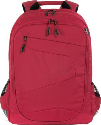 Рюкзак для ноутбука Tucano Lato Backpack Red (BLABK-R) - общий вид
