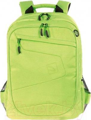 Рюкзак для ноутбука Tucano Lato Backpack Green (BLABK-V) - общий вид
