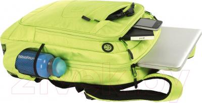 Рюкзак для ноутбука Tucano Lato Backpack Green (BLABK-V) - пример использования