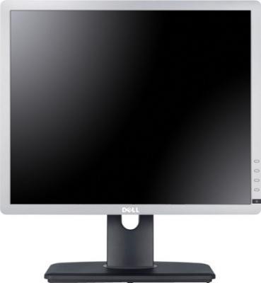 Монитор Dell P1913S Silver - фронтальный вид