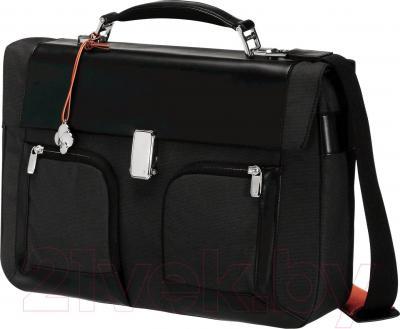 Сумка для ноутбука Samsonite S-Teem Black (34U-09003) - общий вид