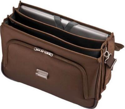 Кейс для ноутбука Samsonite X-Blade Business Brown (V71-03103)