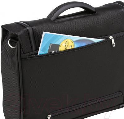 Сумка для ноутбука Samsonite X-Blade Business Black (V71-09102)