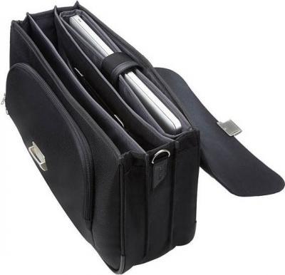 Кейс для ноутбука Samsonite X-Blade Business Black (V71-09103)