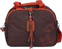 Сумка для ноутбука American Tourister Line 11A-13041 (коричнево-оранжевый) -