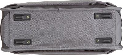 Сумка для ноутбука Samsonite Avior Gray (U89-08005) - вид снизу