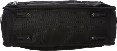 Сумка для ноутбука Samsonite Avior Black (U89-09005) - вид снизу