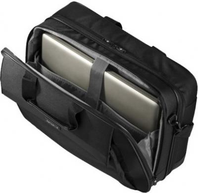 Сумка для ноутбука Samsonite Classic 2 ICT Black (U33-09002)