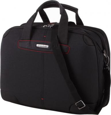 Сумка для ноутбука Samsonite Laptop Pillow 3 Black (U43-09003) - общий вид