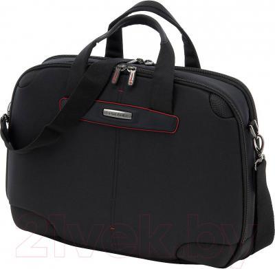 Сумка для ноутбука Samsonite Pillow 3 Black (U43-09004)