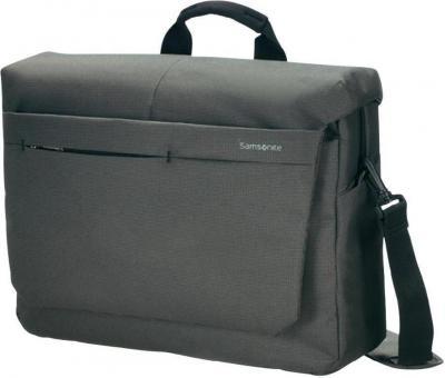 Сумка для ноутбука Samsonite Network 2 Dark Gray (41U-18009)