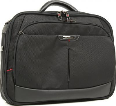 Сумка для ноутбука Samsonite Pro-DLX 3 Black (V84-09009)