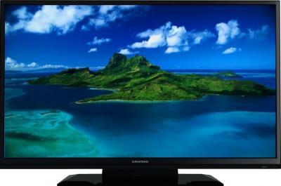 Телевизор Grundig 40 VLE 4322 BF - вид спереди