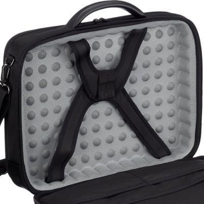 Сумка для ноутбука Samsonite Pro-Tect Black (V73-09002) - в раскрытом виде