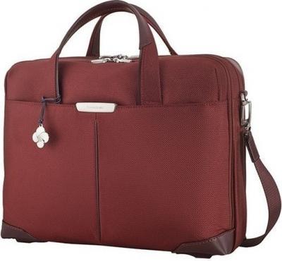 Сумка для ноутбука Samsonite S-Oulite Red-Brown (32U-06005)