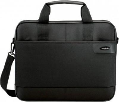 Сумка для ноутбука Samsonite Unity ICT Formal Black (D38-09005)