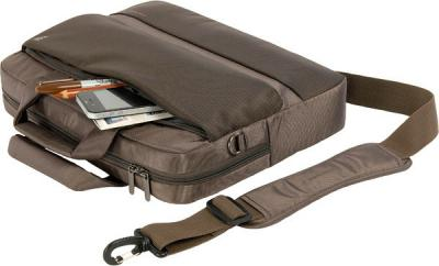 Сумка для ноутбука Tucano Dritta Slim Bag Coffee (BDR1314-C)