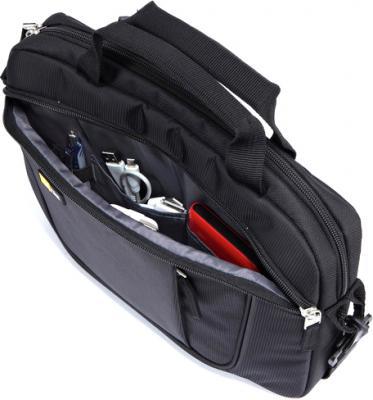 Сумка для ноутбука Case Logic AUA-311 - карманы