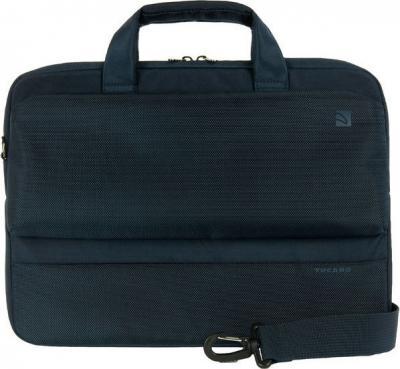 Сумка для ноутбука Tucano Dritta Slim Bag Blue (BDR15-B) - общий вид