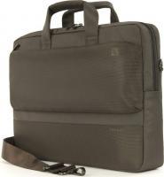 Сумка для ноутбука Tucano Dritta Slim Bag BDR15-C (кофе) -
