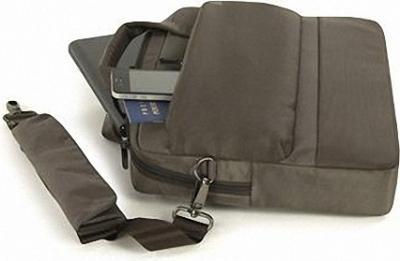 Сумка для ноутбука Tucano Dritta Slim Bag BDR15-C (кофе)